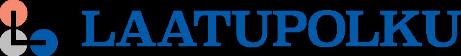 Laatupolku logo